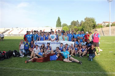 Interclubs: Objectif 39000 points rempli
